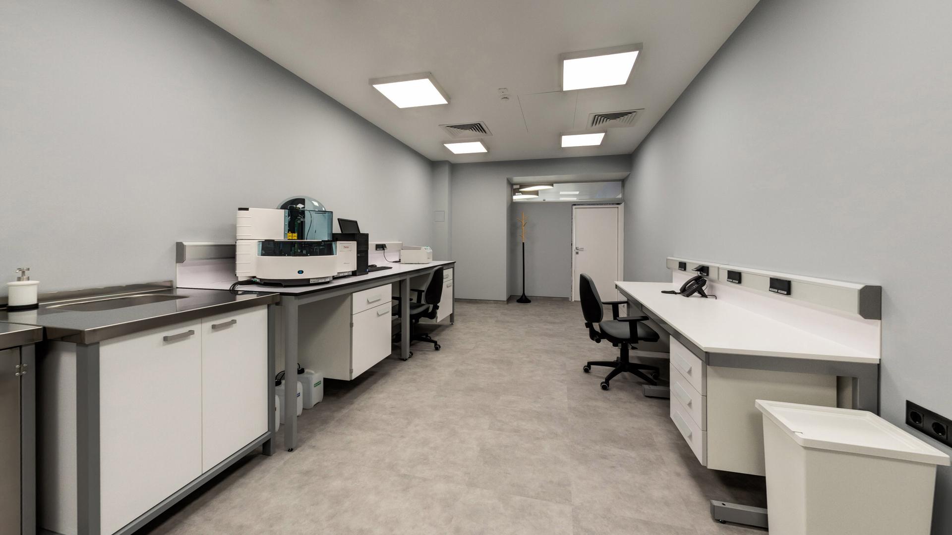 клинична-лаборатория