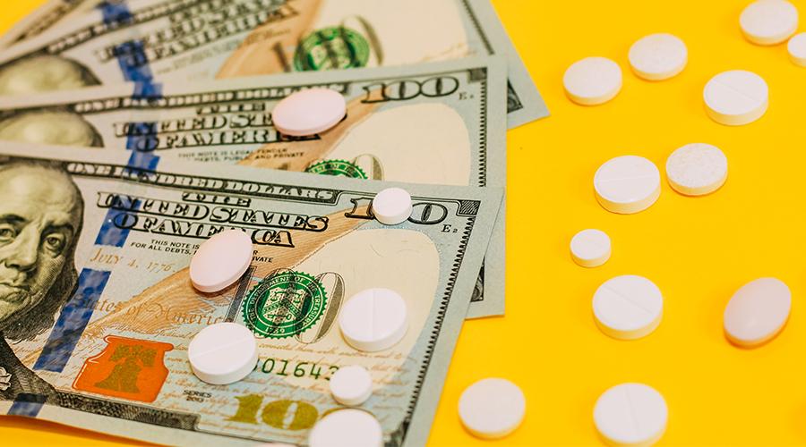 разходи за лекарства